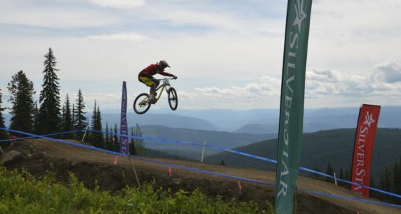 Lift-accessed Bike Parks in BC are almost open! (2016)