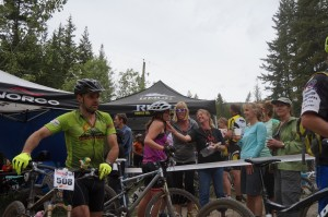 Revelstoke Cycle Association represented