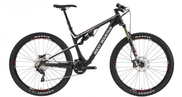2016 Rocky Mountain Instinct 950 MSL (29″)