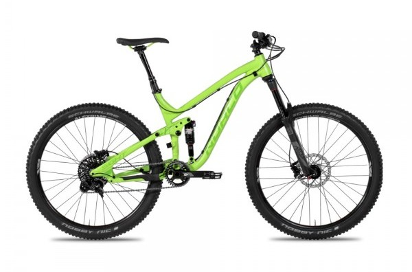2016 27.5″ Norco Sight A7.1