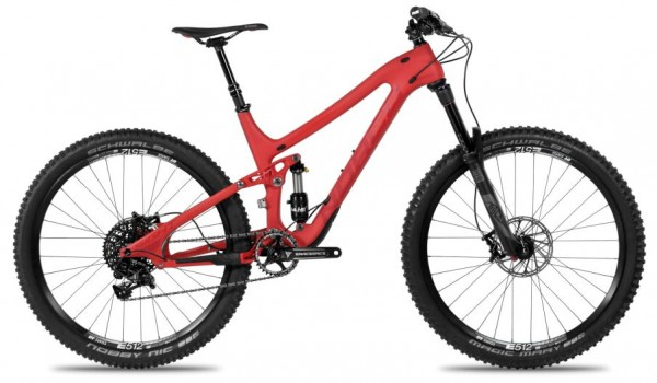 2016 Norco Sight C7.2 (27.5″)