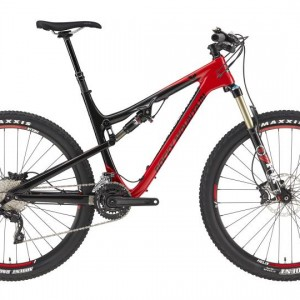 2016 Rocky Mountain Thunderbolt 750 MSL (27.5″)