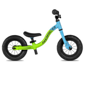 10″ Norco Run Bike (Boys Air)