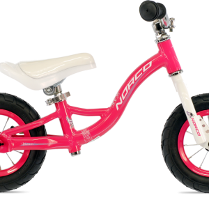 10″ Norco Run Bike (Girls Air)