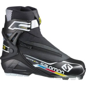 Salomon Equipe 8 Skate Men's Boot