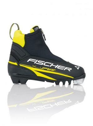 Fischer XJ Sprint Jr Boot
