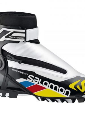 Salomon Skiathlon Jr Combi Boot