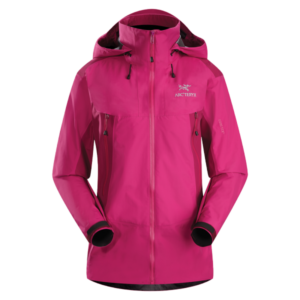 Arc'teryx Beta LT Jacket (Women's)