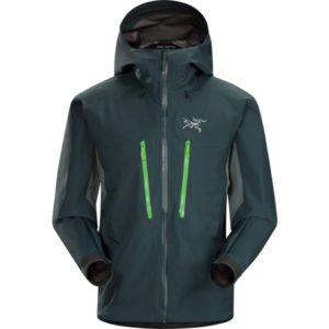 Arc'teryx Procline Comp Jacket