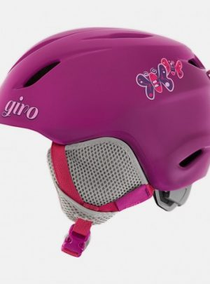 Giro Launch Snow Helmet (Junior)