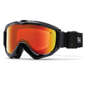Smith Knowledge Turbo Fan Snow Goggles