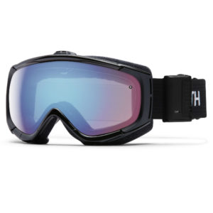Smith Phenom Turbo Fan Snow Goggles