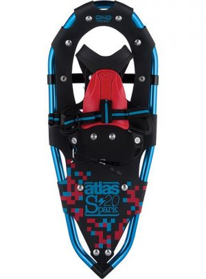 Atlas Spark 20 Snowshoes (junior)