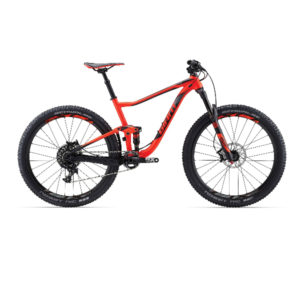2017 Giant Anthem SX 2 (27.5″)