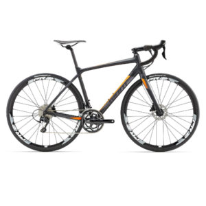 2017 Giant Contend SL1