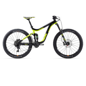 2017 Giant Reign 2 (27.5″)
