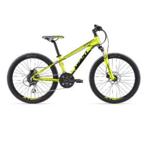 2017 Giant XTC SL Jr. 24