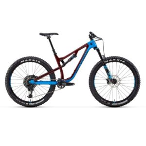2018 Rocky Mountain Pipeline Carbon 50