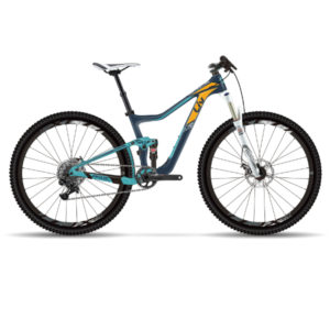 2017 Giant Liv Pique Advanced SX (27.5″)