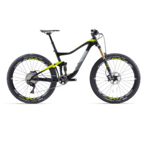 2017 Giant Trance Advanced 1 (27.5″)