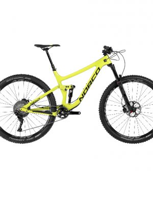 2017 Norco Sight C9.2 (29″)
