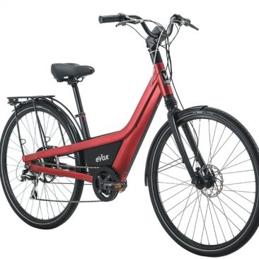 Energize your next adventure with an E-Bike