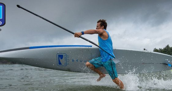 Top 10 Reasons to SUP