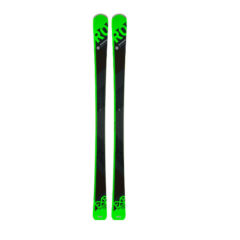 Men's Alpine Groomer Package