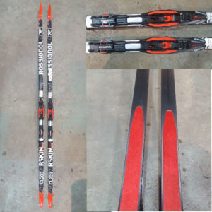 2018 Rossignol R-Skin Race (Demo skis)