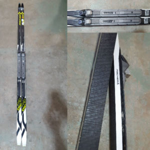 2016 Fischer Superlite Crown (Demo skis)